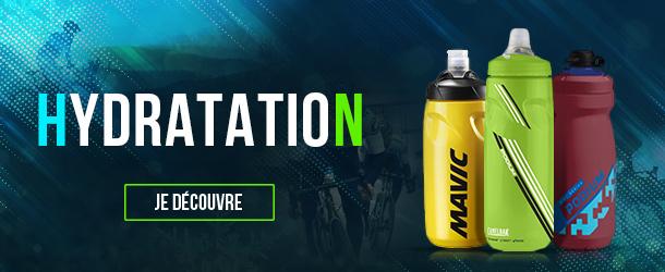 Soldes Hydratation
